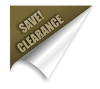 SAVE! CLEARANCE