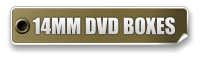 14MM DVD BOXES